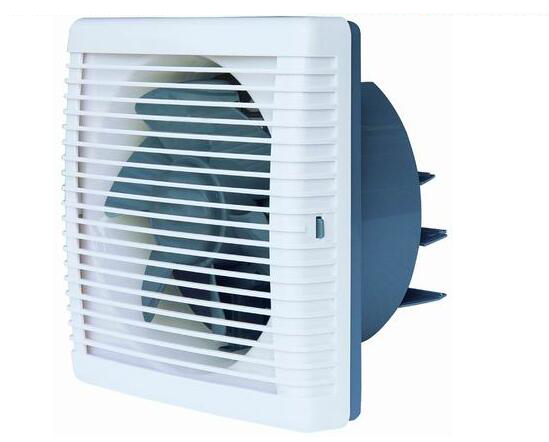 Window Exhaust Fan(Electric Shutter)